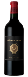 VergelegenV2011