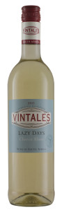 Vintales Lazy Days Front