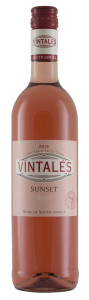 Vintales Sunset Front